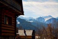 nocleg w Tatrach